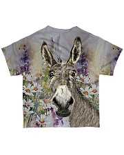 Donkey Tee All-over T-Shirt back