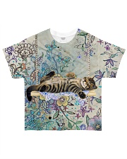 Cat Tee All-over T-Shirt thumbnail