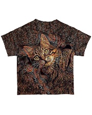 cat788 All-over T-Shirt back