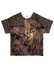 cat788 All-over T-Shirt front