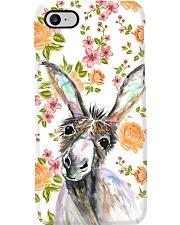 Donkey Tee Phone Case tile