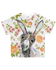 Donkey Tee All-over T-Shirt front