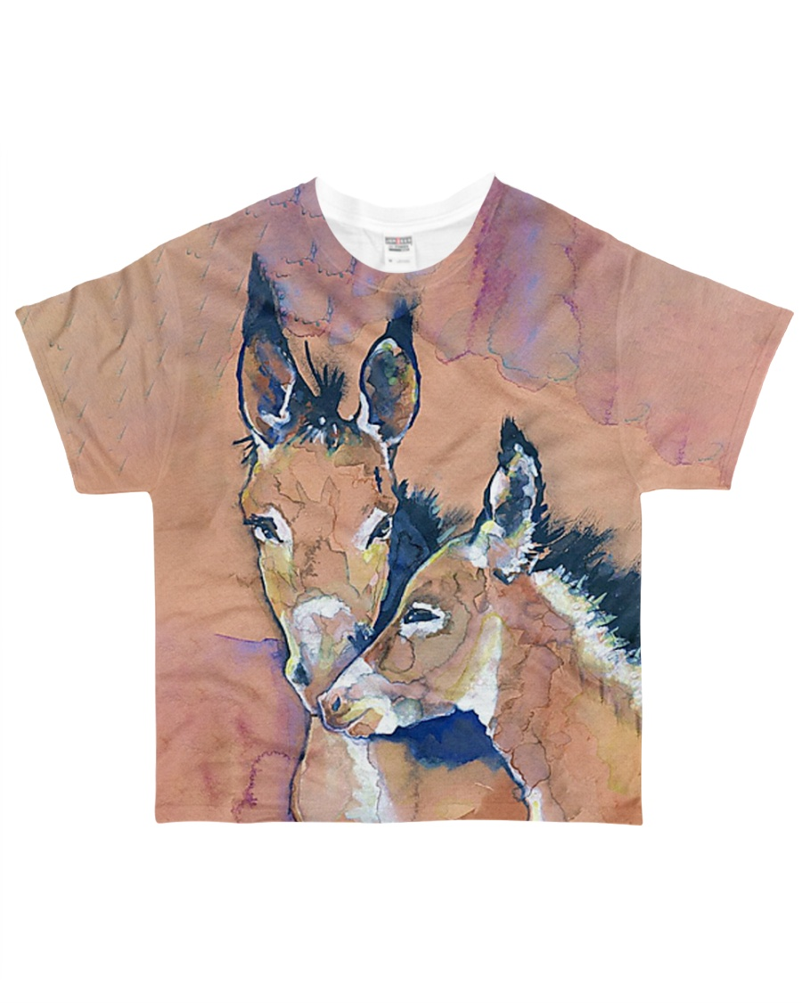 Donkey Tee All-over T-Shirt
