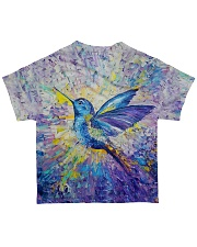Perfect T shirt for Bird lovers All-over T-Shirt back