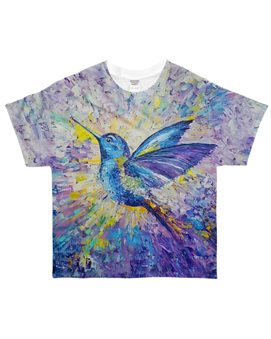 Perfect T shirt for Bird lovers All-over T-Shirt