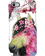 Perfect T shirt for Horse lovers Phone Case thumbnail