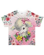 Sheep Tee All-over T-Shirt front