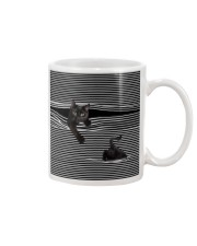 Love Cats Mug tile
