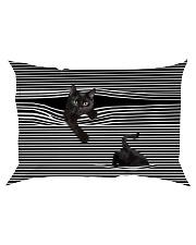 Love Cats Rectangular Pillowcase thumbnail