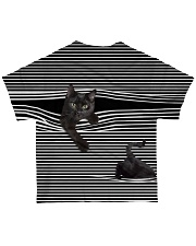 Love Cats All-over T-Shirt back