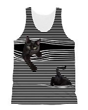 Love Cats All-over Unisex Tank thumbnail