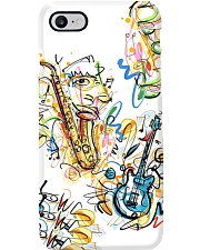 Perfect T shirt for music lovers Phone Case thumbnail
