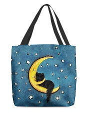 Cat Tee All-over Tote thumbnail