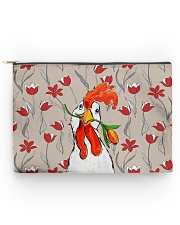 Chicken Tee Accessory Pouch - Large thumbnail