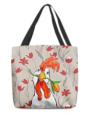 Chicken Tee All-over Tote thumbnail