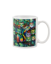 Perfect Gift For Cat Lovers Mug thumbnail