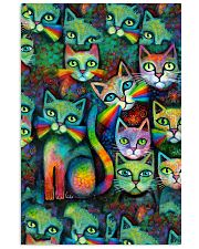 Perfect Gift For Cat Lovers 24x36 Poster thumbnail