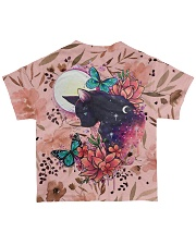 Cat Tee All-over T-Shirt back