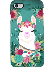 Perfect T shirt for Llama and Alpaca lovers Phone Case thumbnail