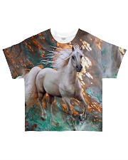 Perfect Gift For Horse Lovers All-over T-Shirt front