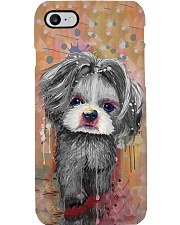 PERFECT T SHIRT FOR SHIH TZU LOVERS Phone Case tile