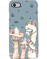 Perfect T shirt for Llama and Alpaca lovers Phone Case thumbnail