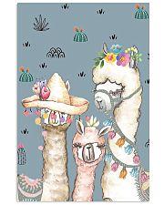 Perfect T shirt for Llama and Alpaca lovers 16x24 Poster thumbnail