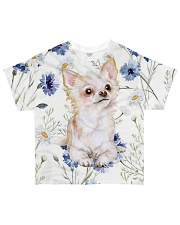 Perfect T-shirt  for Chihuahua lover All-over T-Shirt front