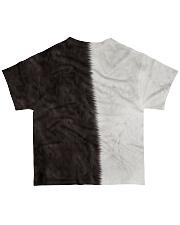Yin Yang Cats All-over T-Shirt back