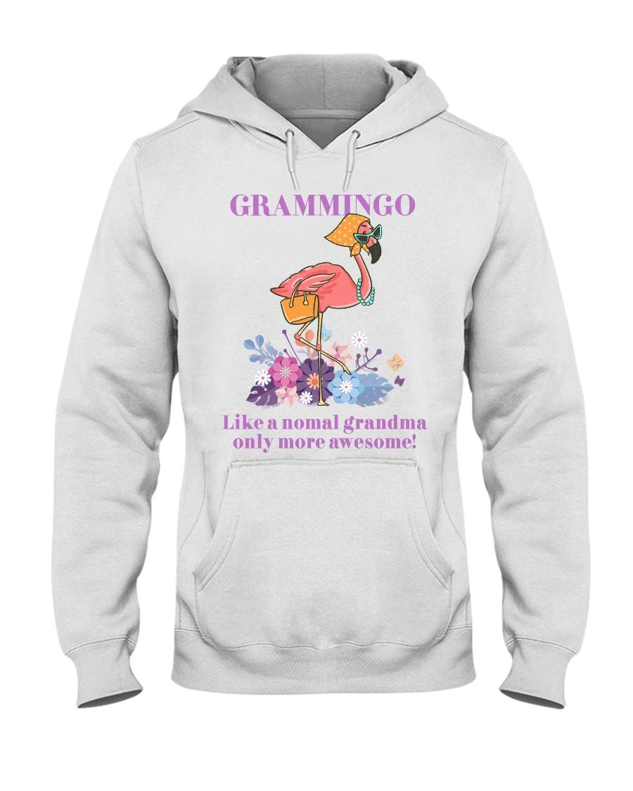 NOT SOLD ANYWHERE ELSE Hooded Sweatshirt