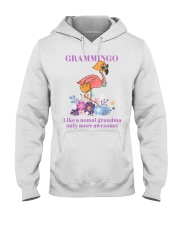 NOT SOLD ANYWHERE ELSE Hooded Sweatshirt front