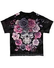 Halloween Skulls Tee All-over T-Shirt back