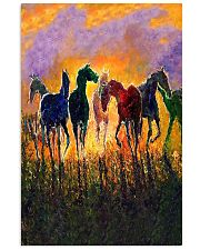 Perfect T-shirt For Horse Lovers 11x17 Poster thumbnail