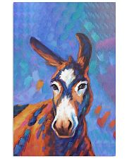 Donkey Tee Vertical Poster tile