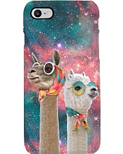 Perfect T shirt for Llama and Alpaca lovers Phone Case tile