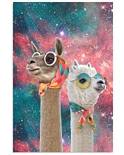 Perfect T shirt for Llama and Alpaca lovers Vertical Poster tile