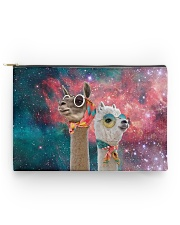 Perfect T shirt for Llama and Alpaca lovers Accessory Pouch - Standard thumbnail