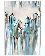Perfect T shirt for Horse lovers 24x36 Poster thumbnail