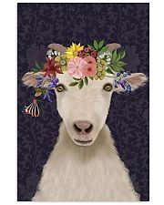 Perfect Gift For Goat Lovers Vertical Poster tile