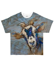 Perfect Gift For Goat Lovers All-Over T-Shirt tile