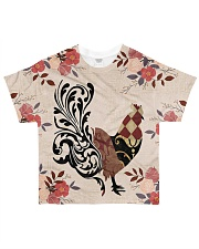 Chicken Tee All-over T-Shirt front