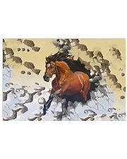 Perfect Gift For Horse Lovers 24x16 Poster thumbnail