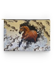 Perfect Gift For Horse Lovers Accessory Pouch - Standard thumbnail