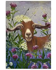 Perfect Gift For Goat Lovers 24x36 Poster thumbnail