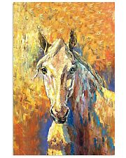Perfect T-shirt For Horse Lovers Vertical Poster tile
