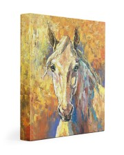 Perfect T-shirt For Horse Lovers Gallery Wrapped Canvas Prints tile