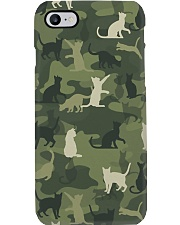 For Cat Lover Phone Case thumbnail