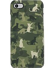 For Cat Lover Phone Case tile