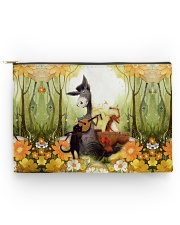 Donkey Tee Accessory Pouch tile