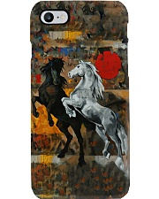 Horse Tee Phone Case thumbnail